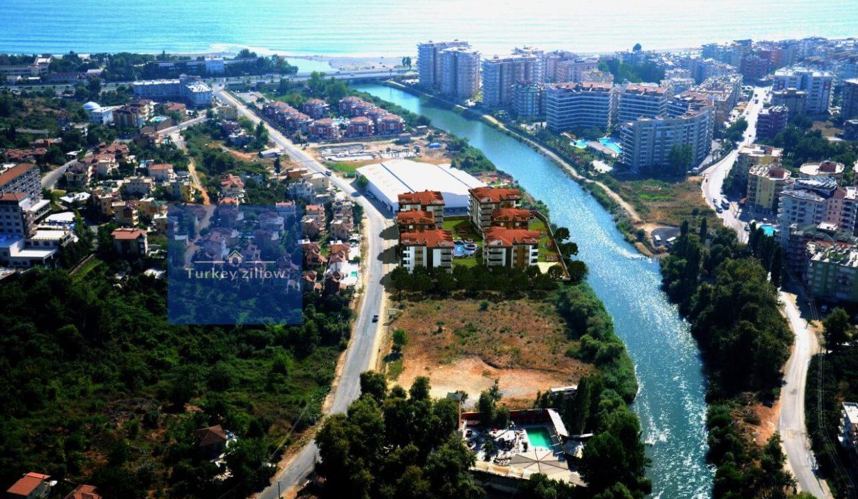 فروش آپارتمان ترکیه (3)