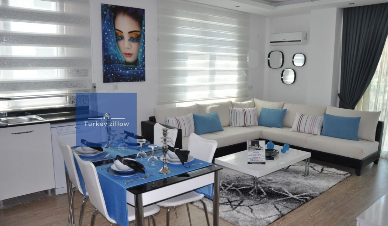 فروش آپارتمان ترکیه (4)
