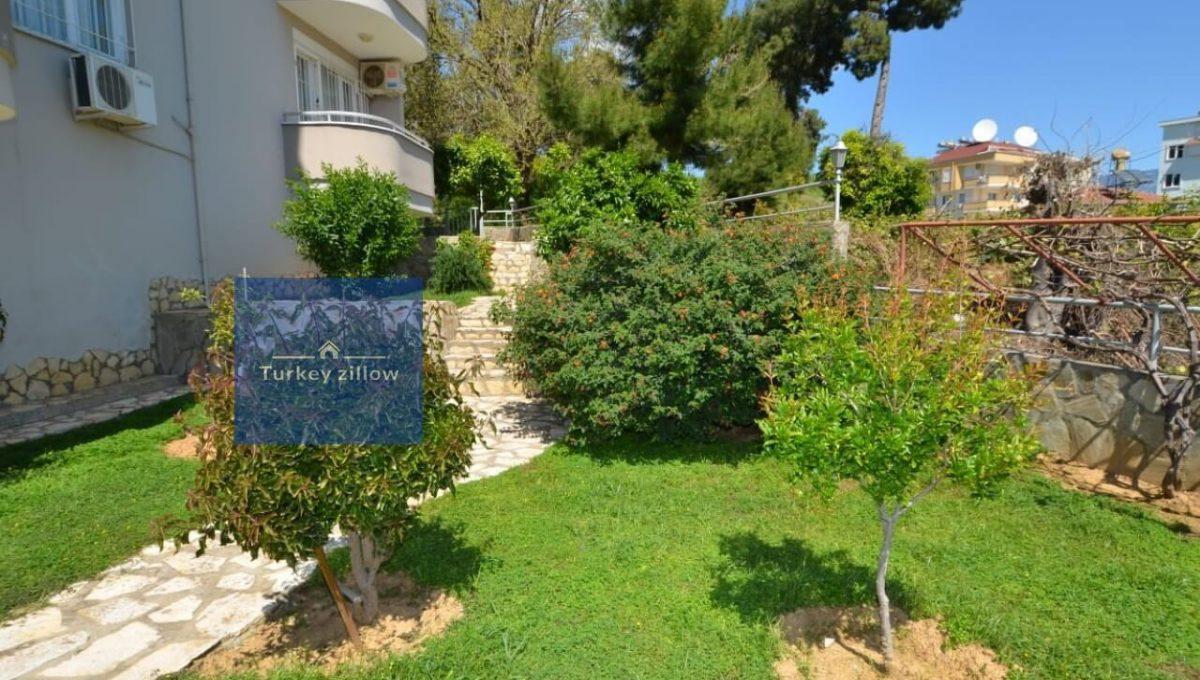 فروش آپارتمان درآلانیا جیک جیلی (1)