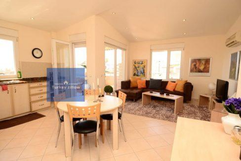 فروش آپارتمان درآلانیا جیک جیلی (5)