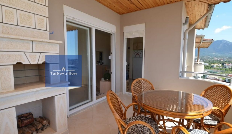 فروش آپارتمان درآلانیا جیک جیلی (6)