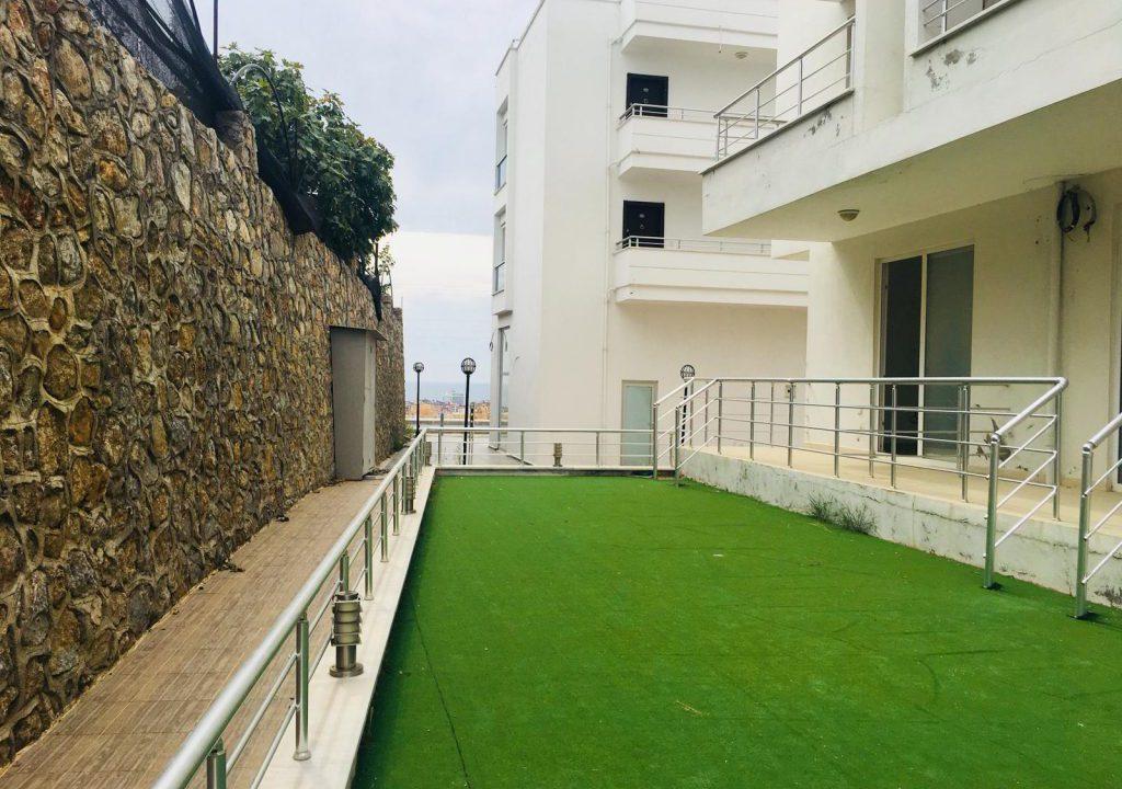 آپارتمان برای فروش در آلانیا با قیمت مناسب