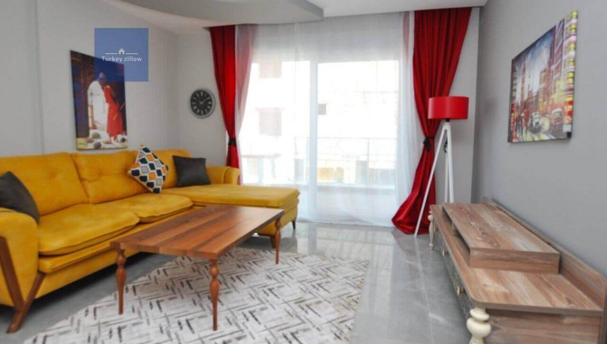 آپارتمان آلانیا با قیمت مناسب (3)