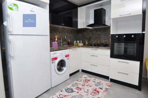 آپارتمان آلانیا با قیمت مناسب (4)