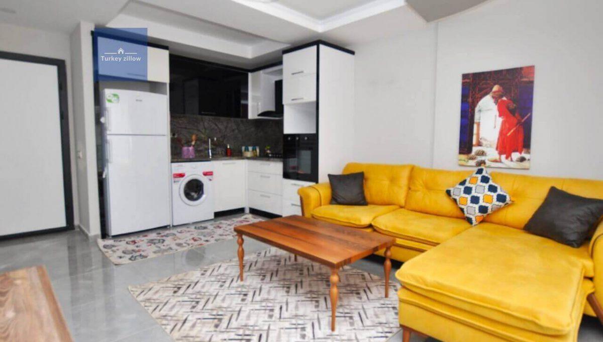 آپارتمان آلانیا با قیمت مناسب (6)
