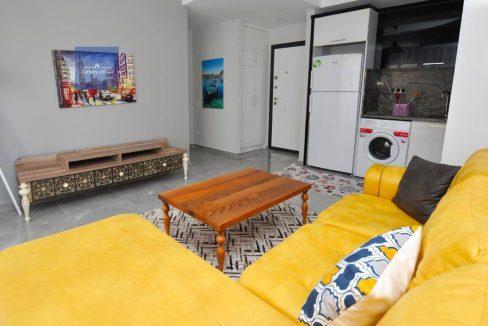 آپارتمان آلانیا با قیمت مناسب (8)