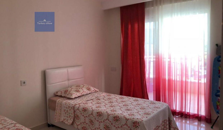 آپارتمان برای فروش در آلانیا (10)