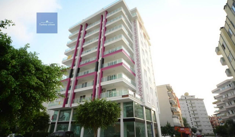 آپارتمان برای فروش در آلانیا (12)