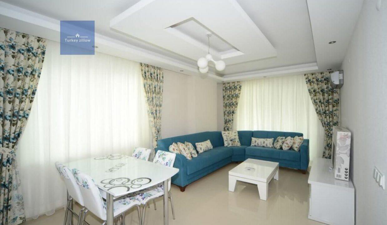 آپارتمان برای فروش در آلانیا (15)