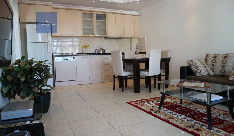 آپارتمان برای فروش در آلانیا (16)
