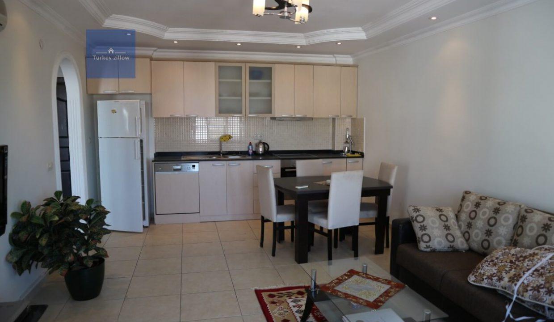 آپارتمان برای فروش در آلانیا (18)