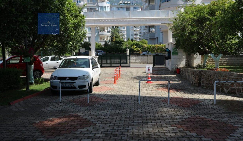 آپارتمان برای فروش در آلانیا (2)