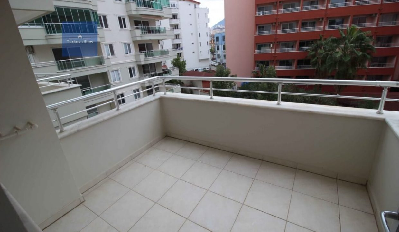 آپارتمان برای فروش در آلانیا (21)