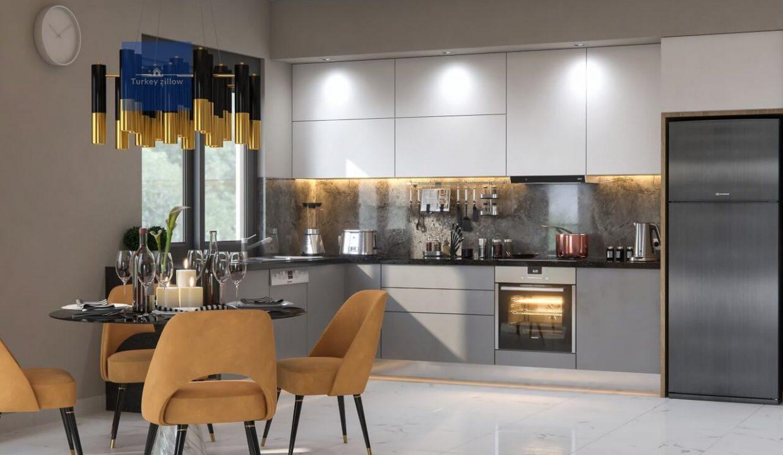 آپارتمان برای فروش در آلانیا (24)