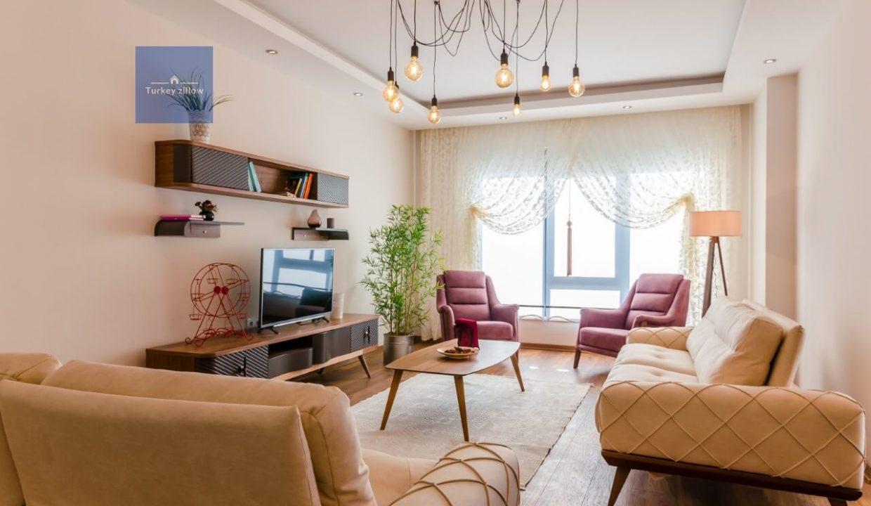 آپارتمان برای فروش در آلانیا (26)