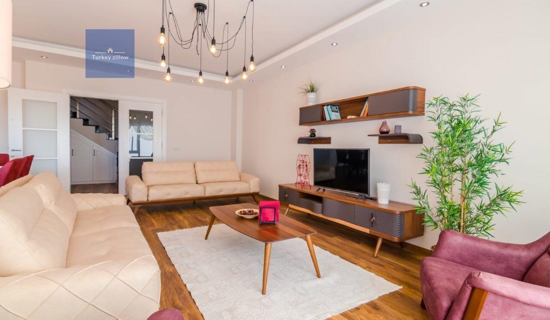 آپارتمان برای فروش در آلانیا (27)