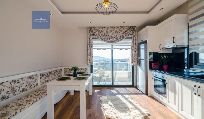 آپارتمان برای فروش در آلانیا (33)