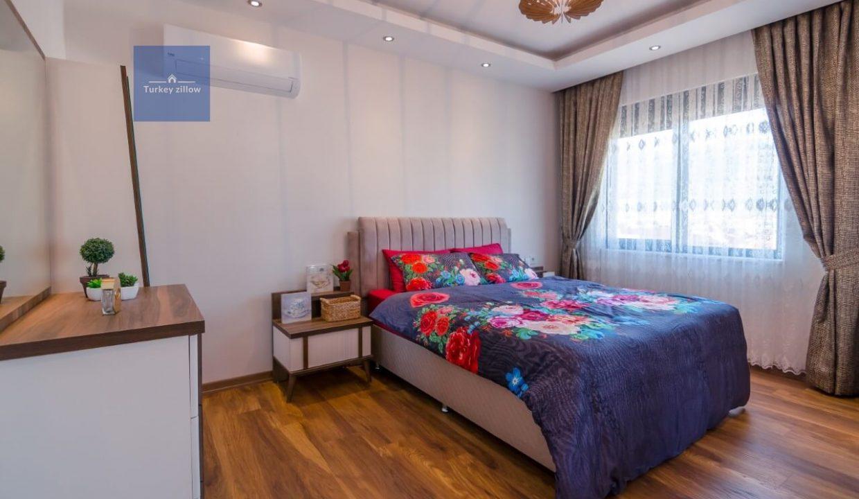 آپارتمان برای فروش در آلانیا (36)