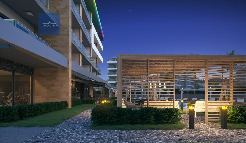 آپارتمان برای فروش در آلانیا (37)