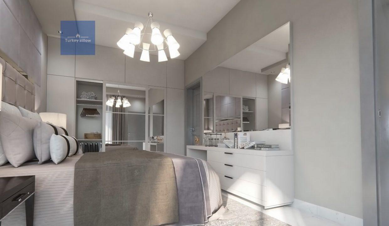 آپارتمان برای فروش در آلانیا (39)