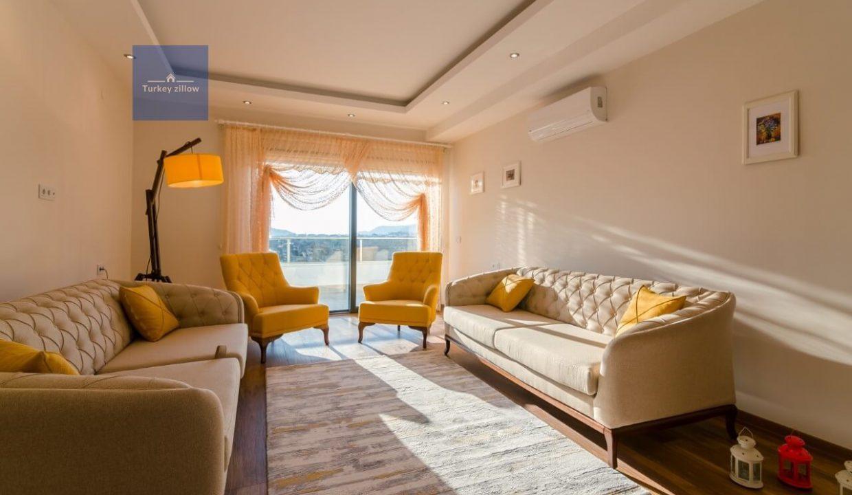 آپارتمان برای فروش در آلانیا (40)