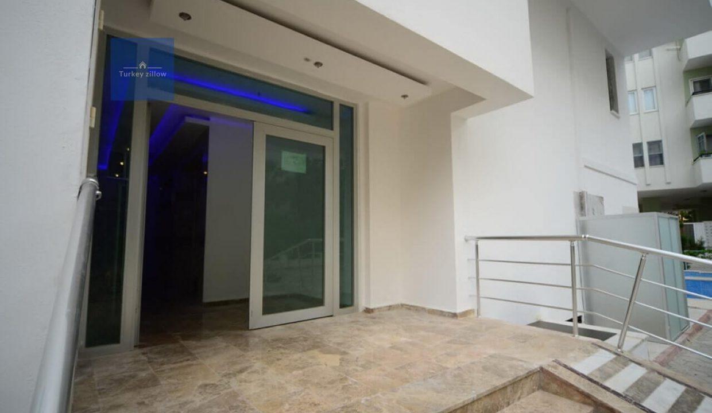 آپارتمان برای فروش در آلانیا (6)