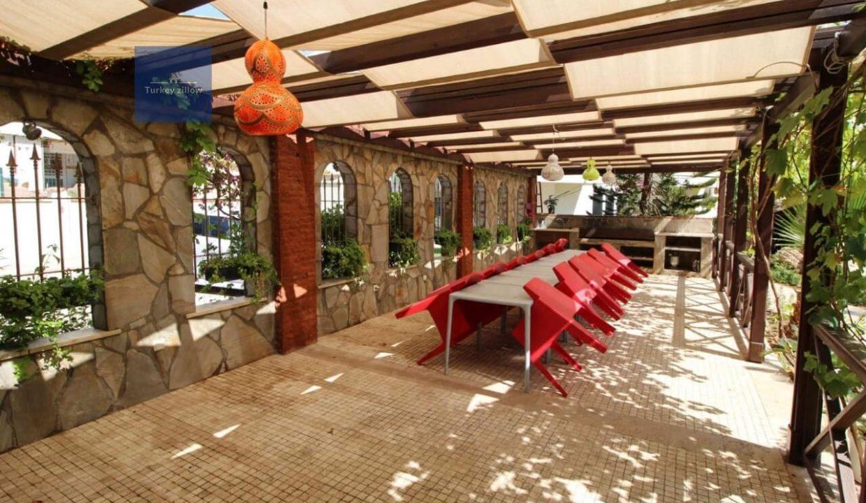 آپارتمان برای فروش در آلانیا (8)