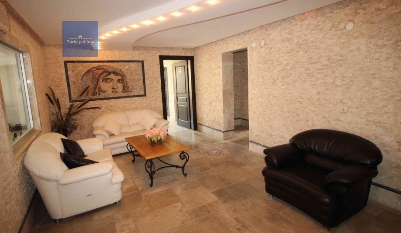 آپارتمان برای فروش در آلانیا (9)