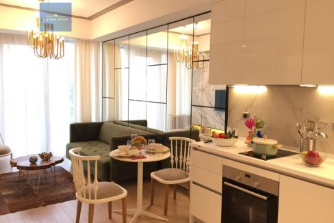 آپارتمان برای فروش در استانبول