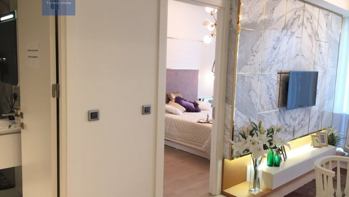 آپارتمان برای فروش در استانبول (2)