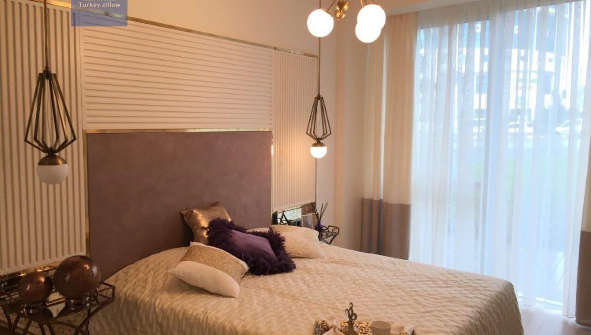 آپارتمان برای فروش در استانبول (4)