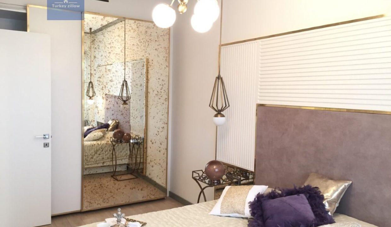 آپارتمان برای فروش در استانبول (5)