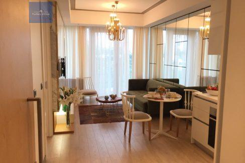 آپارتمان برای فروش در استانبول (7)