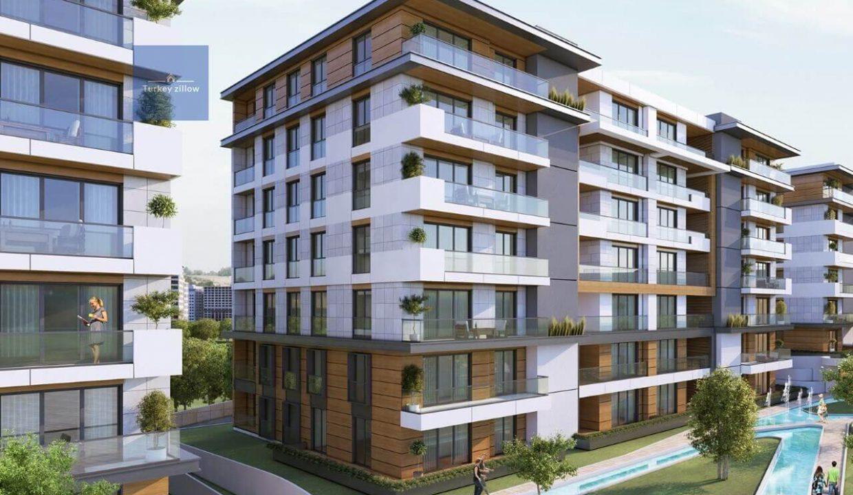 فروش آپارتمان در استانبول (11)