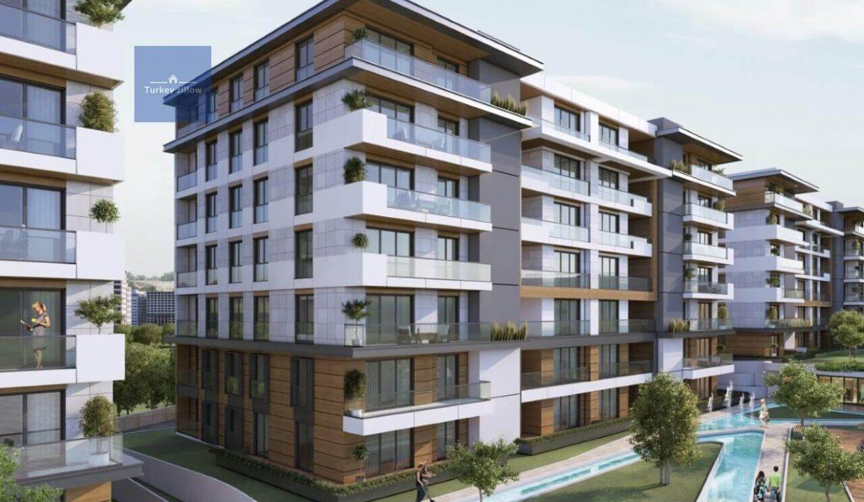 فروش آپارتمان در استانبول (3)