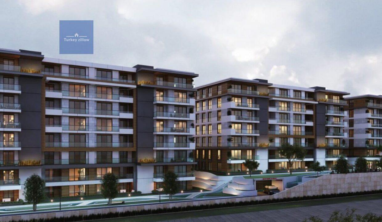 فروش آپارتمان در استانبول (5)