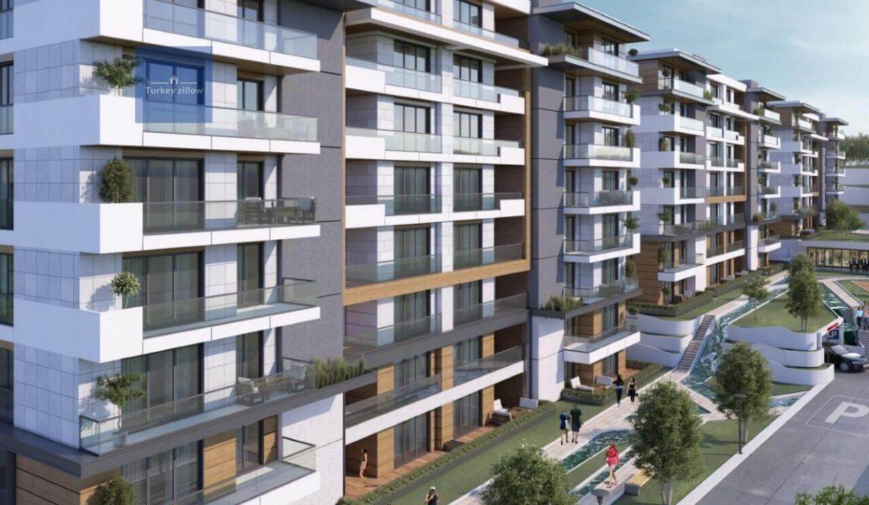فروش آپارتمان در استانبول (8)