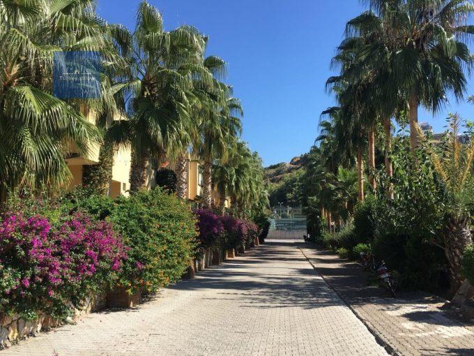 villa for sale in alanya