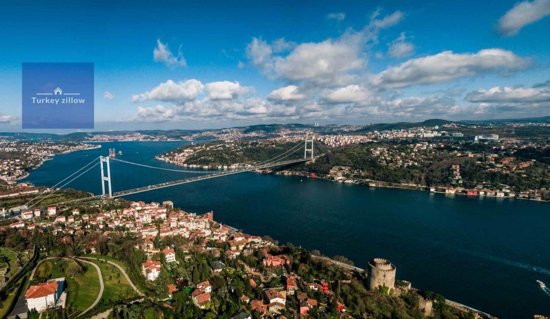 املاک در استانبول