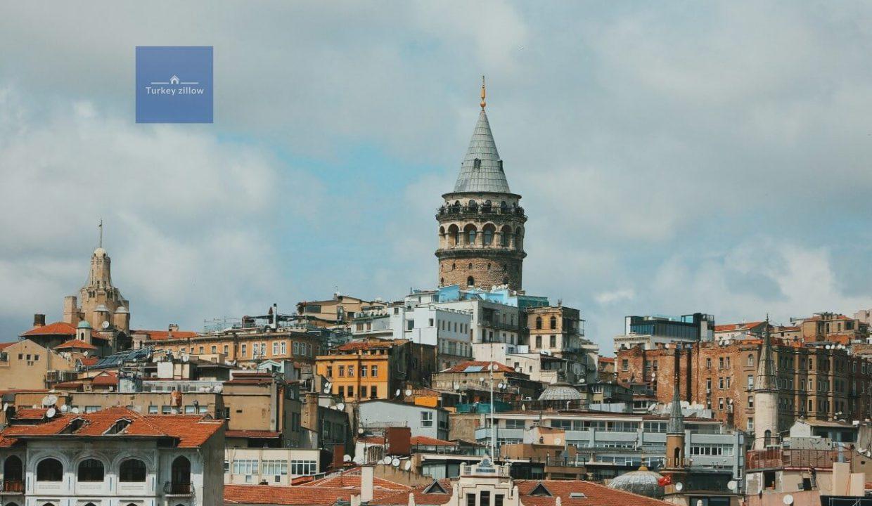 املاک در استانبول ترکیه