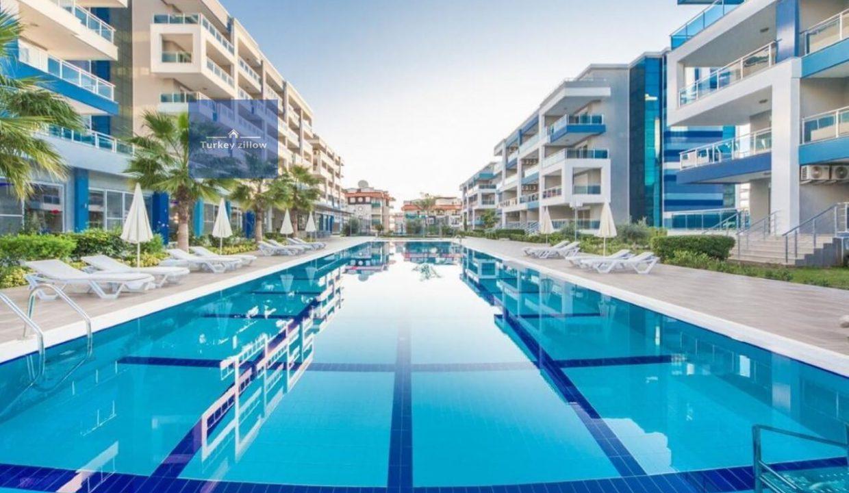 Aura Blue Residence Alanya Kestel (1)