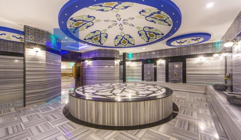 Aura Blue Residence Alanya Kestel (10)