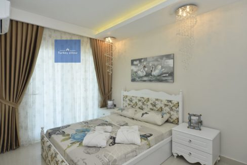 Calista Residence Mahmutlar Alanya (1)