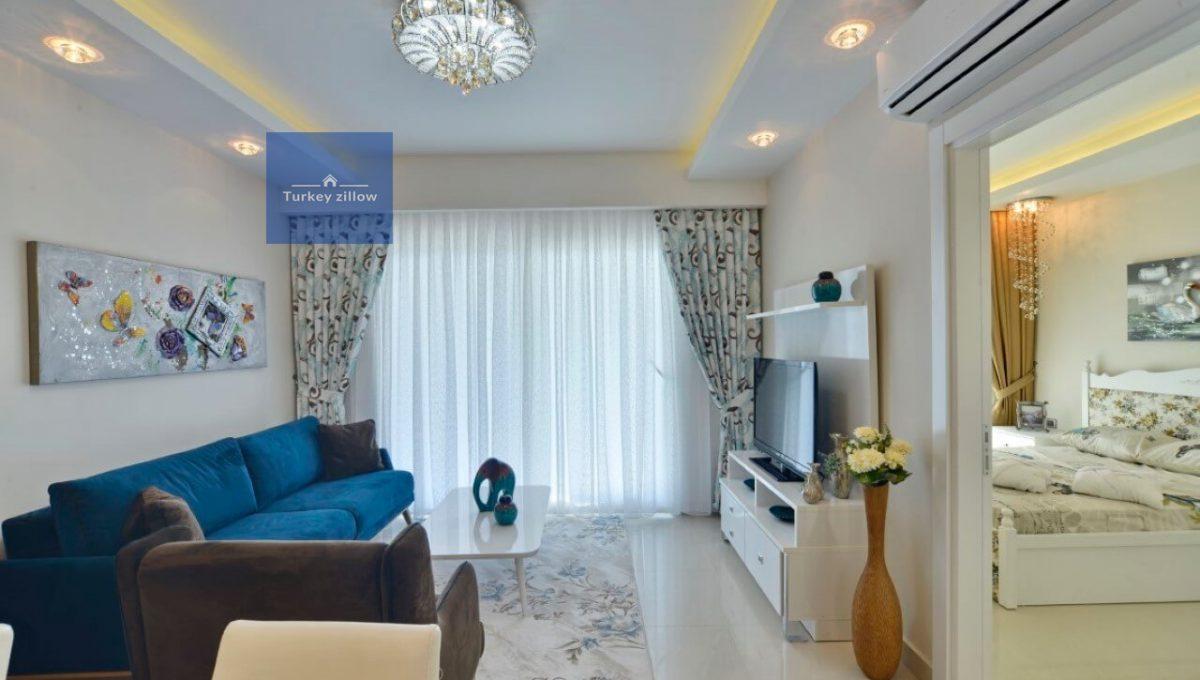 Calista Residence Mahmutlar Alanya (10)