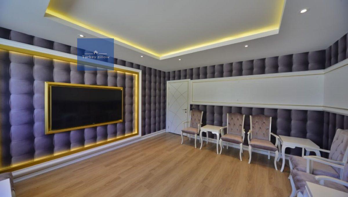 Calista Residence Mahmutlar Alanya (15)