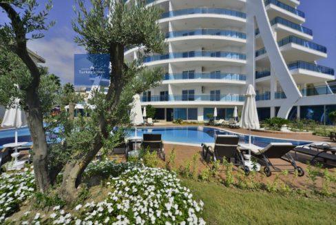 Calista Residence Mahmutlar Alanya (20)