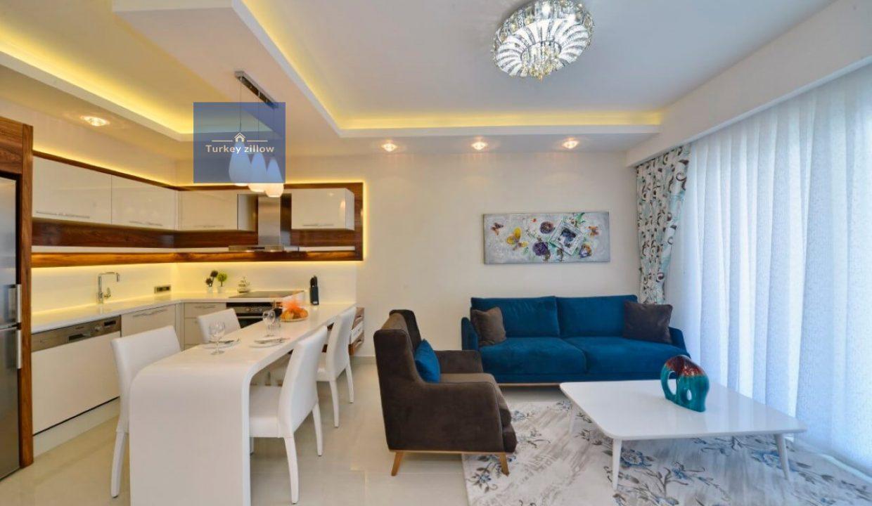 Calista Residence Mahmutlar Alanya (6)