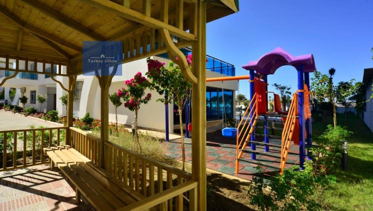 Calista Residence Mahmutlar Alanya (8)