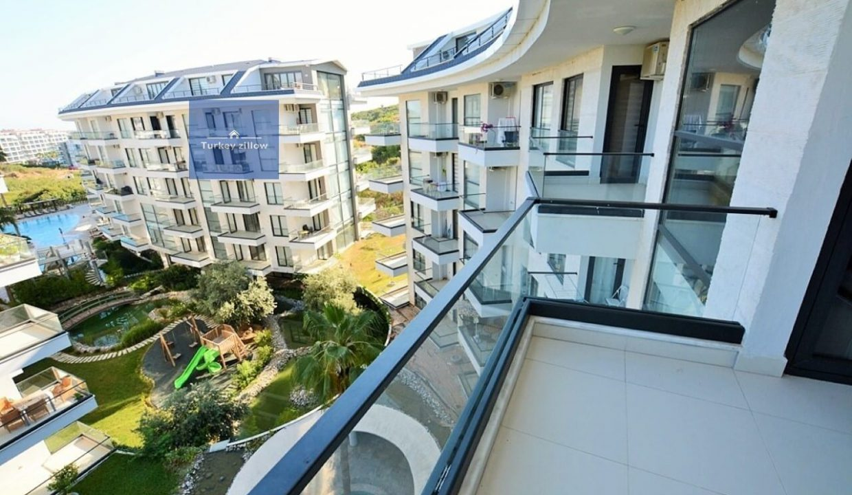 آپارتمان ارزان برای فروش در آلانیا (11)