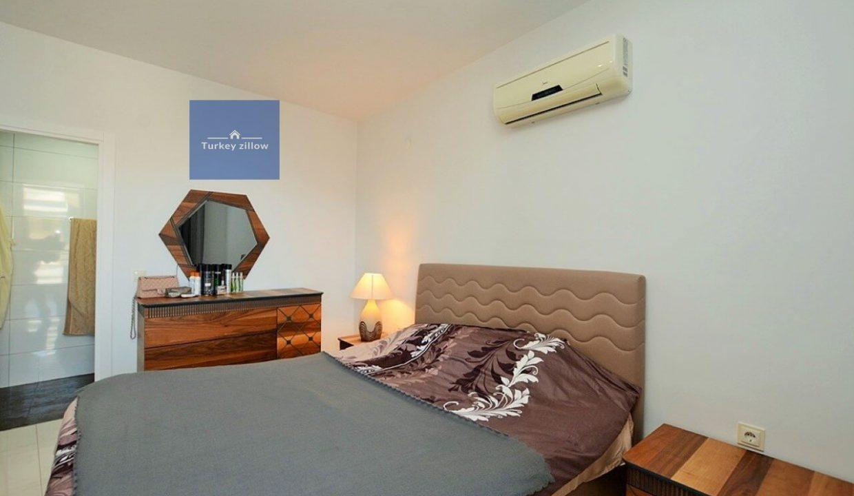 آپارتمان ارزان برای فروش در آلانیا (12)